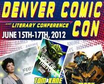 Credits: Denver Comic Con