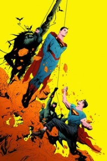 Credits: DC Comics