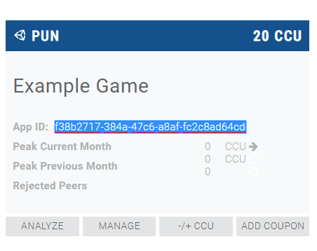 Tutorial] Unity v2019 1 1f1 & PUN 2 Multiplayer Networking Series