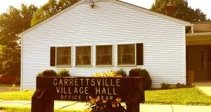 Garrettsville, OH Village Hall