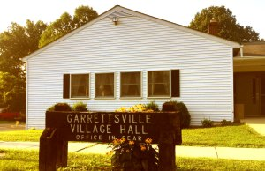 Garrettsville, OH Village Hall