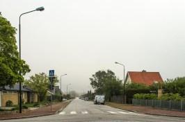 A little mist on monday morning.