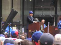 Cubs Rally