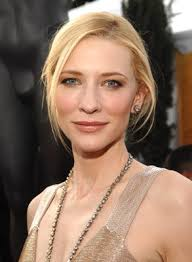 "Cate Blanchett in ""Blue Jasmine"" was pitch perfect. Why wasn't the film nominated as Best Picture?"