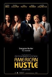 """American Hustle"" is David O. Russell's second great film in 2 years. Maybe it's his year for Best Director?"