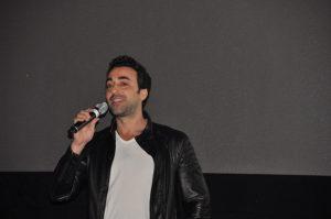 """Director Eytan Rockaway of """"The Abandoned."""""""
