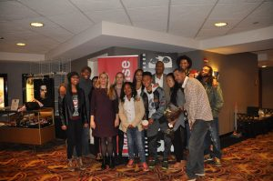 """The entire clan came to the World Premiere of """"Motley's Law"""" at the Chicago Film Festival on Oct. 20th."""