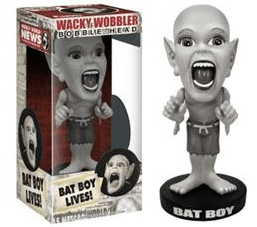 bat boy bobblehead