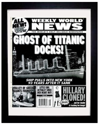 FC-Ghost of titanic docks