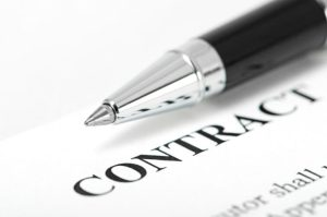 freelance contracts