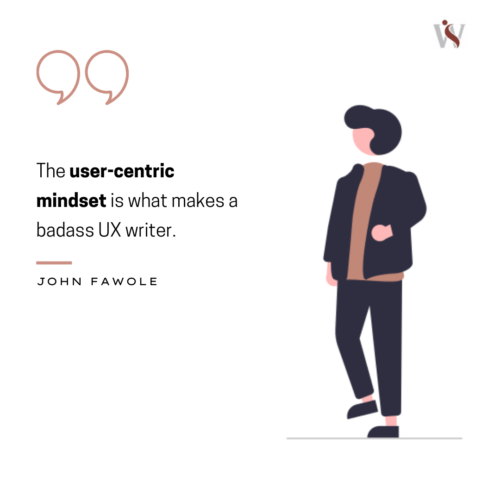 What Does A UX Writer Do? How Can You Become One? 7 What Does A UX Writer Do? How Can You Become One? become a UX writer
