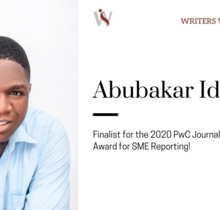 Abubakar Idris