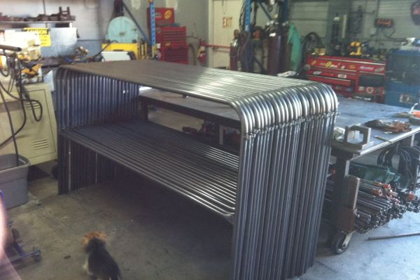 Fabrication Job