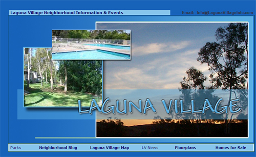 LagunaVillage