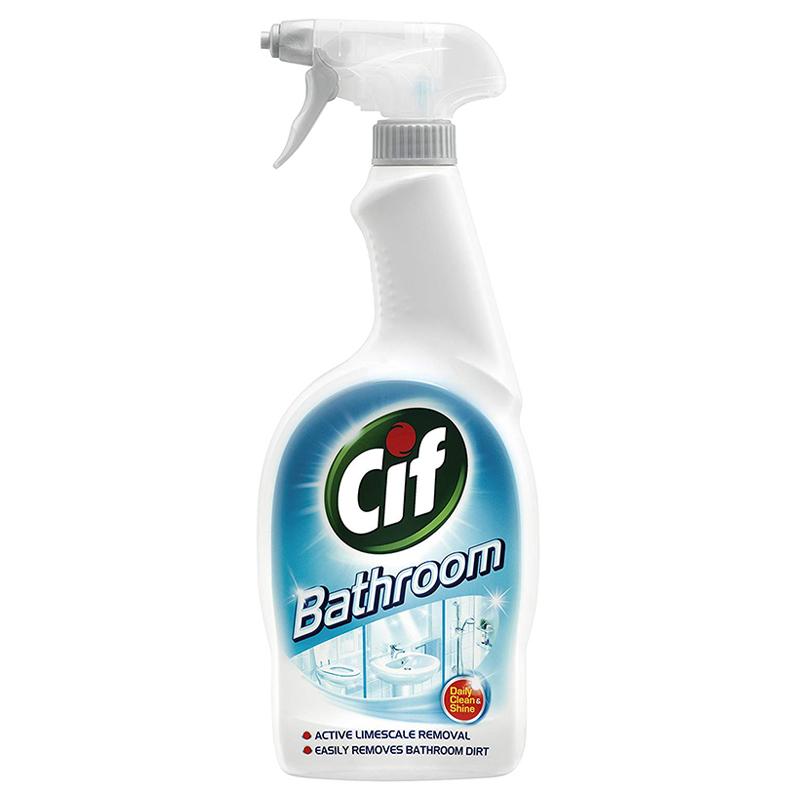 CIF Bathroom 700ml (6 Bottles) - Weelago com   Online Shopping from Brunei  to everyone  Shop now