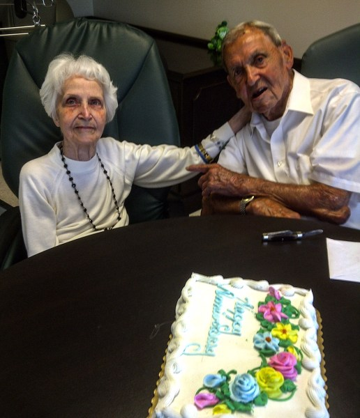 Bonnie and Dick Forzano raised their six children in East Liverpool, Ohio.