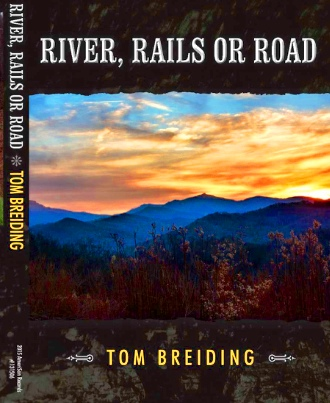 Breiding will celebrate his latest album, River, Rails or Road, at a special album release show this evening at 7:30 p.m. at The Blue Church in East Wheeling.