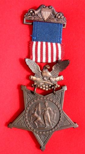 Civil War era Medal of Honor