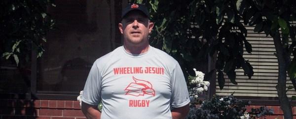 Wheeling native Tommy Duffy.