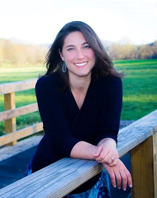 Nora Shalaway Carpenter author