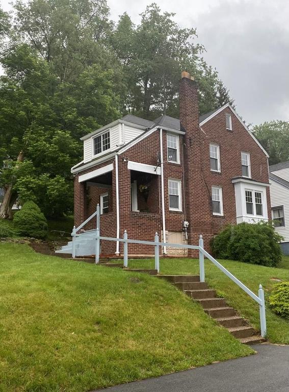 Warwood Terrace House