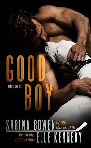Buddy Review: Good Boy by Sarina Bowen & Elle Kennedy