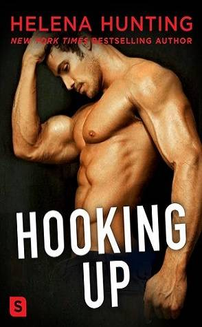 Buddy Review: Hooking Up by Helena Hunting
