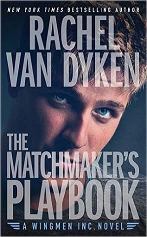 Buddy Review: The Matchmaker's Playbook by Rachel van Dyken