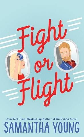 Book Boyfriend: Caleb Scott from Fight or Flight by Samantha Young
