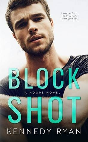 Review: Block Shot by Kennedy Ryan