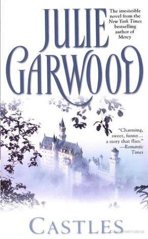 Throwback Thursday: Castles by Julie Garwood