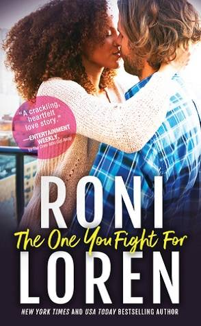 Can't Wait Wednesday: The One You Fight For by Roni Loren