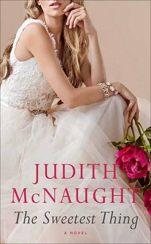 Can't Wait Wednesday: The Sweetest Thing by Judith McNaught