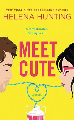 Can't Wait Wednesday: Meet Cute by Helena Hunting