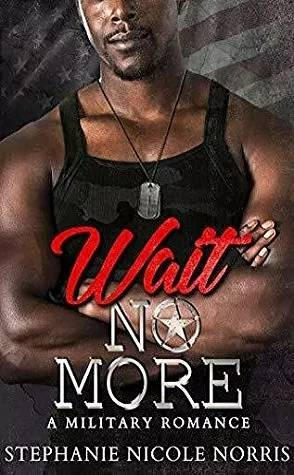 Review: Wait No More by Stephanie Nicole Norris