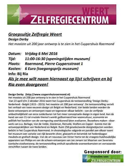 GroepsuitjeZelfregieWeertCuypershuis