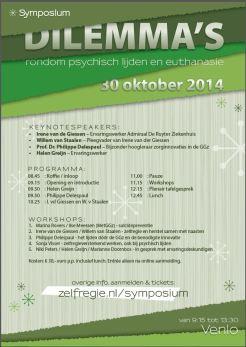 symposium 30 oktober
