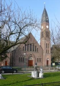 Opstandingskerk 640x480