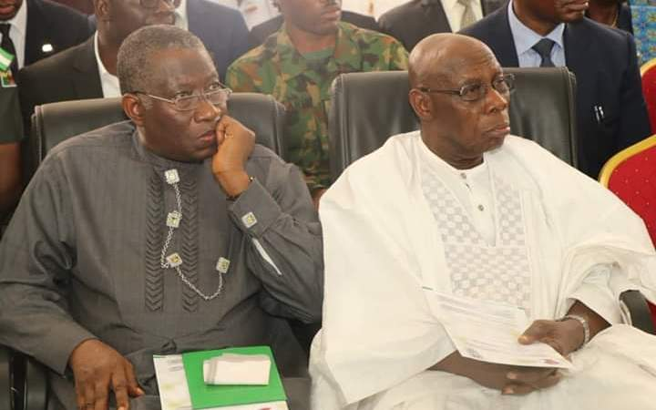 Cancer: PMB, OBJ, Jonathan, others Advocate Concerted Action Against Cancer, As Gov Dickson launches Cancer Foundation in memory of late mother