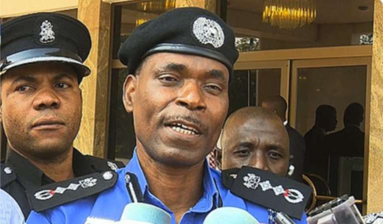 BREAKING!! IGP Bans SARS Officers From Joining SWAT
