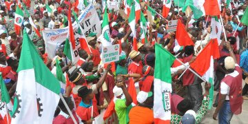 Nationwide Strike: No Retreat No Surrender — NLC, TUC Tells FG