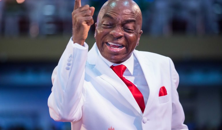 Oyedepo In Big Trouble As UK Commission Begins Investigation Of Church Over Misappropriation Of N4billion Tithes in UK