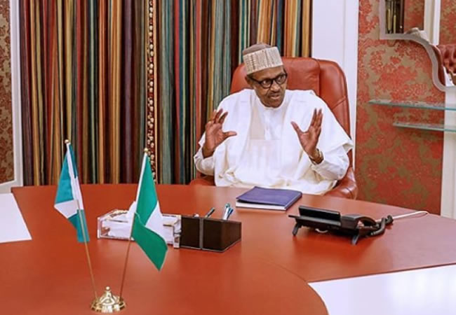 We won't 'inflict' more hardship on Nigerians — Buhari