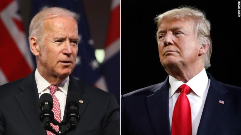 BREAKING!! US Congress Move To Overturn Joe Biden's Victory, To Stop Swearing In