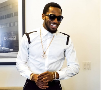 Police Clear D'Banj Of Rape Charge, As Seyitan Withdraws Petition For 'Personal Reasons'