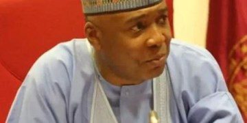 I'm A Politician, It Is My Right To Be Insulted, Don't Get Angry — Saraki Tells Supporters
