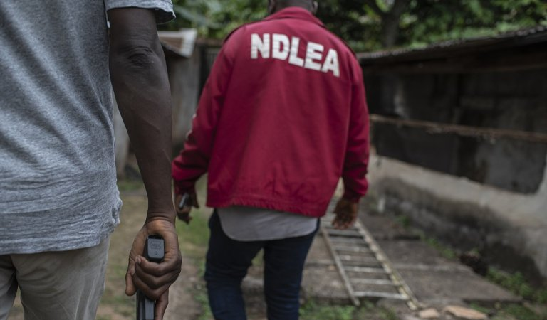 NDLEA charges two brothers caught with hard drugs