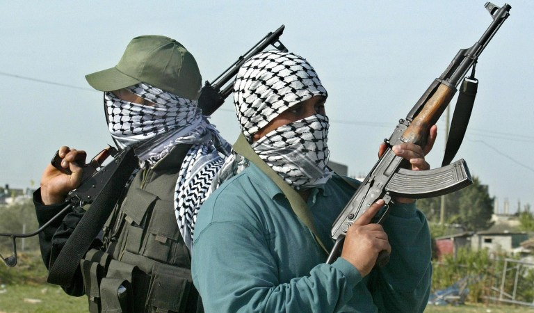 BREAKING: Unknown Gunmen Kidnap 12 Assistant Superintendents of Police