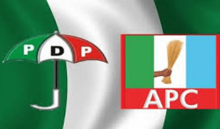 2023: Mother Of All Defection Hits Southeast As Enugu Former PDP Lawmakers, Others Defect To APC