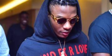 THIS IS HUGE!! See How Much Disney Is Owing Wizkid